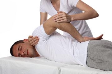 Manuelle Therapie & Osteopathie
