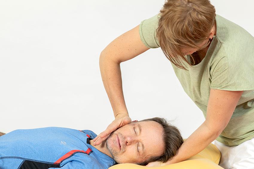 Wir bieten Ihnen individuelle Behandlungen an